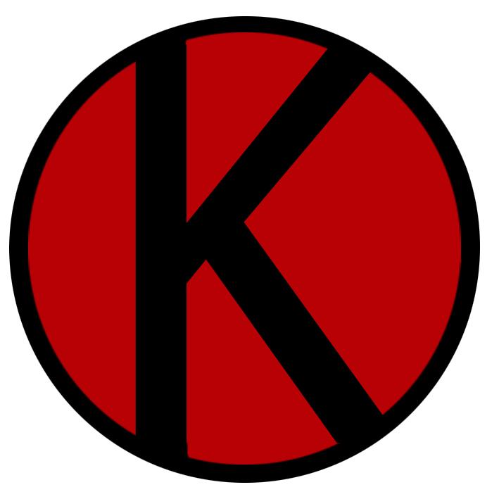 Logo obat keras